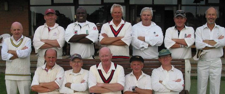 Team photo of Black Sheep